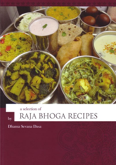 Raj Bhog Recipes