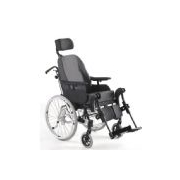 Reclining and Tilting Wheelchairs
