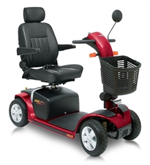 Colt Deluxe Mobility Scooter thumbnail image 1