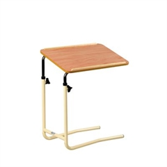 Days Overbed Table without Castors thumbnail image 1