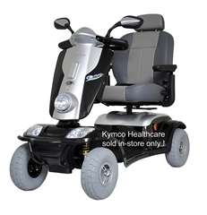 Kymco Maxi XLS Mobility Scooter thumbnail image 1