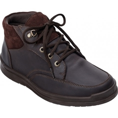 Livingstone Comfort Boot by Cosyfeet thumbnail image 1