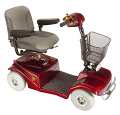 Rascal 388 Standard Mobility Scooter thumbnail image 1