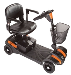 Rascal Veo Mobility Scooter thumbnail image 1