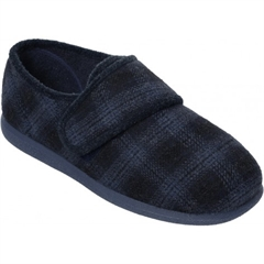 Reggie Comfort Slipper by Cosyfeet thumbnail image 1