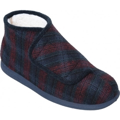 Cosyfeet Robbie Comfort Slipper thumbnail image 1