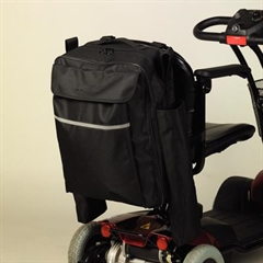 Homecraft Scooter Bag with Crutch Pocket thumbnail image 1