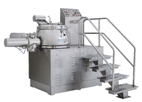 High Shear Mixer Granulators – RMG thumbnail image 1