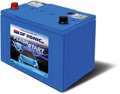 SF SONIC BATTERIES thumbnail image 1