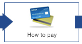 How to checkout and pay for services or products