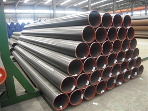 carbon steel pipes  thumbnail image 1