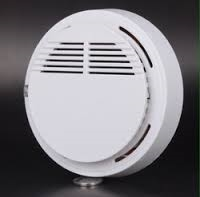 Stand Alone Smoke Detector thumbnail image 1