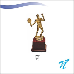 Trophy thumbnail image 1