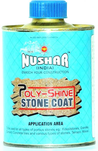 stone polishing