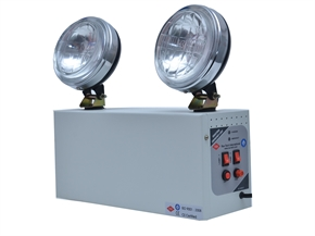 Industrial Emergency Light 2*20W (Halogen) thumbnail image 1