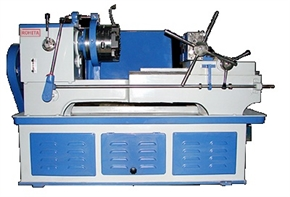 Bolt Threading Machine thumbnail image 1