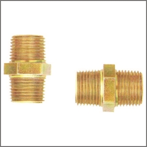Hose Fitting -Double Fitting thumbnail image 1