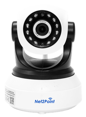 Net2Point Smart Sensor Camera (Advance) thumbnail image 1