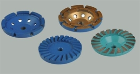 Diamond Grinding Cup Wheels thumbnail image 1