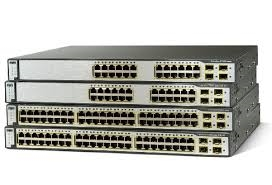Cisco Switch thumbnail image 1