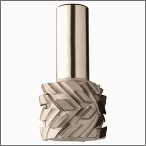 Diamond Router Cutters with 40° Shear Angle thumbnail image 1