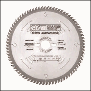 Laminated & Chipboard Saw Blades thumbnail image 1